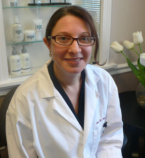 Touro College Pa Program >> About Yardley Dermatology Physicians